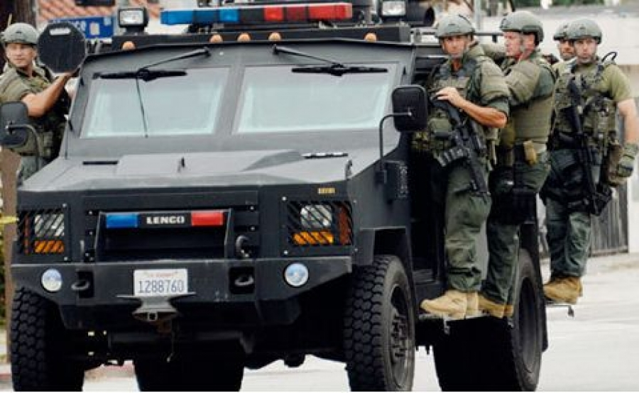 Massachusetts Swat Teams Claim Theyre Private Corporations Immune