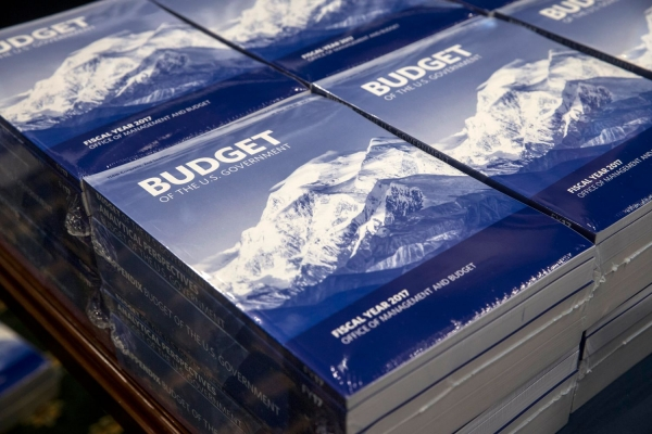 People's Budget Formally Unveiled Amid GOP Dystopia and Dysfunction