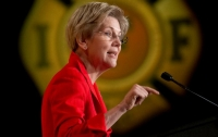 Elizabeth Warren Wants To Make Up Missing Social Security Increase