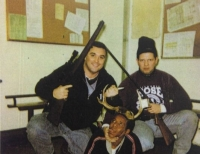Chicago Police Put Antlers on Black Man and Posed for Pictures