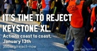 Nationwide Rallies Planned as Fight over Keystone XL Reaches Pinnacle
