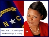 Fearless Carla Cunningham and Introduction of ERA in NC
