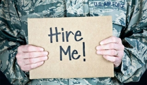 Emergency Jobless Benefits Cut-Off Has Hit Nearly 300,000 Veterans