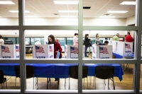 Virginia Finally Drops America's 'Worst Voting Machines'