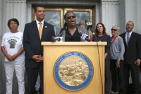 Voting rights to be restored for tens of thousands of felons in California