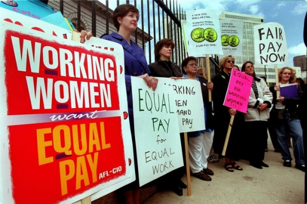 Businesses Call for More Progress on Gender Pay Gap to Improve Overall Economy