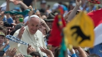 Release of encyclical reveals pope's deep dive into climate science