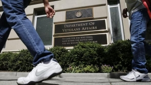 VA Struggles to Help Homeless Vets
