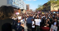 'Same Story Every Time': Baltimore Solidarity Actions Sweep U.S.