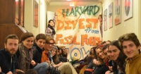 With University's Carbon Footprint Exposed, Harvard's 'Heat Week' Gets Hotter