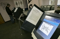 Voting machines are critically vulnerable