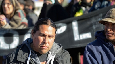 Sioux Tribe Leader Responds to Army Corps Eviction Letter With Ominous Warning to US Gov't