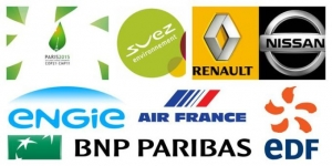 New exposé unearths the true dirt behind COP21's corporate sponsors