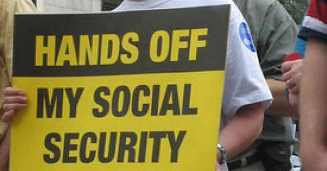 IAlmost Every Slice of American Society Wants To Strengthen Social Security Except Washington Insiders