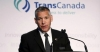 TransCanada president and CEO Russ Girling.