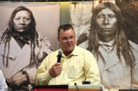Sen. Jon Tester's Native American Voting Rights Act would help cut suppression of Indian vote