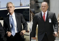 Eleventh Circuit panel uses cheat job on Richard Scrushy to justify its latest cheat job on Don Siegelman
