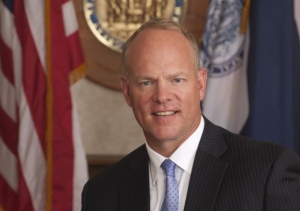 Wyoming Gov. Matt Mead (R)