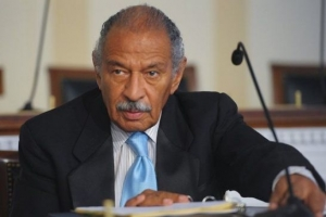 Conyers' Legacy Continues With Push For Jobs By Congress