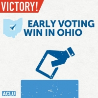 Ohio Voters Gain Greater Access to Ballot in ACLU Settlement