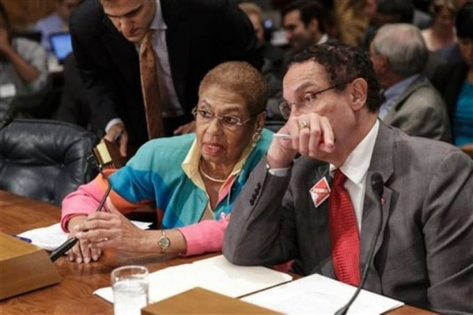 INorton Says First Senate Hearing in Twenty Years Takes DC Statehood to a New Level